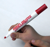 Dry Erase Pen (Red, Blue or Green)